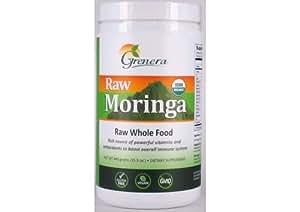 Moringa Pulver 1000g 100% Vegan 100% Moringa Blatt Pulver enorm Nährstoffreich