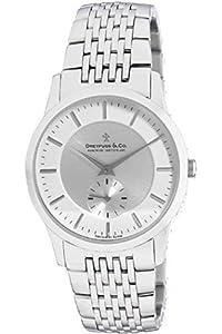 Dreyfuss Ladies Bracelet Watch DLB00001-02