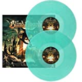 BLIND GUARDIAN BLIND GUARDIAN, A twist in the myth GREEN/CLEAR MI - 2LP