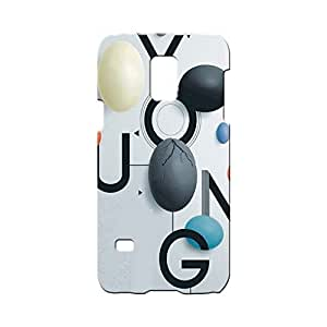 G-STAR Designer Printed Back case cover for Samsung Galaxy S5 - G7706
