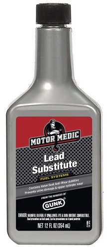Motor Medic M5012-12PK Lead Substitute - 12 oz., (Case of 12) (Lead Additive For Gas compare prices)