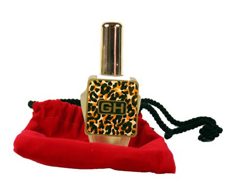 Gale Hayman Beverly Hills Gale Force Intensive Nail Renewal Oil .55oz