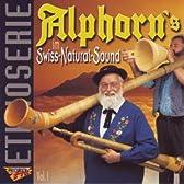Alphorn's Swiss-Natural-Sound