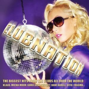 Clubnation Vol. 1