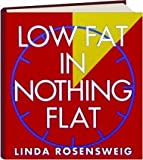 img - for Low Fat in Nothing Flat book / textbook / text book