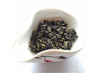 GABA OOLONG TEE (GABARON) 150g / 1. Pflückung - besonders junge Blätter