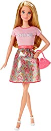 Barbie Fashionistas Barbie Doll 2
