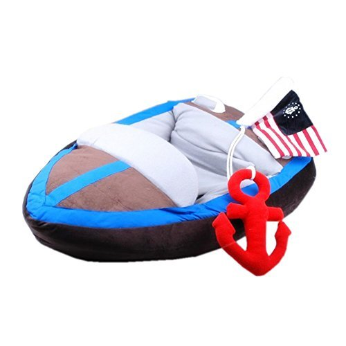 pet-dog-puppy-soft-winter-warm-blue-yacht-pirate-ship-bed-house-square-durable-dog-indoor-sofalarge