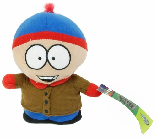 "South Park 7"" Plush Stan Marsh - 1"