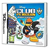 Club Penguin: Herberts Revenge DS Game