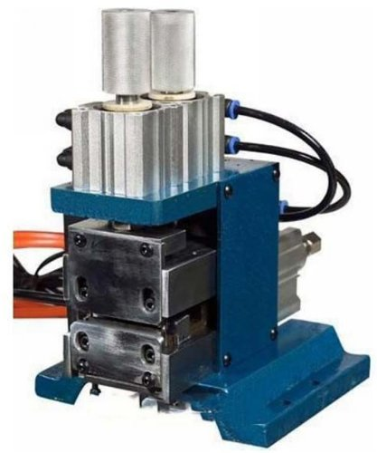 Ten-High Pneumatic Wire Stripping Machine-3F