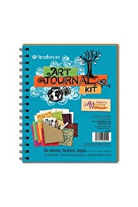 Strathmore USA-made Eco Art Kit (Blue)