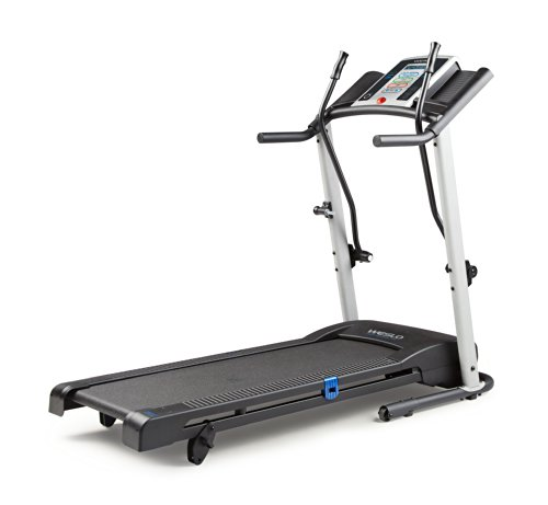 Cheapest Prices! Weslo Crosswalk 5.2T Treadmill