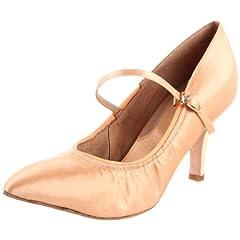 Buy Capezio Ladies Capeizo Dancesport Alyssa Shoe by Capezio