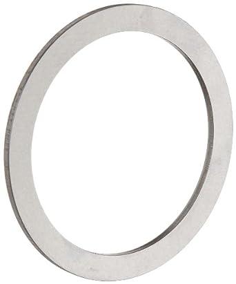 "Koyo TRD-4458 Thrust Roller Bearing Washer, TR Type, Open, Inch, 2-3/4"" ID, 3-5/8"" OD, 1/8"" Width"