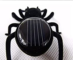 Mobilegear Funny Play & Learn Solar Cockroach Toy for Kids