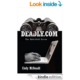 Deadly.com (The Unbridled Series Book 1)