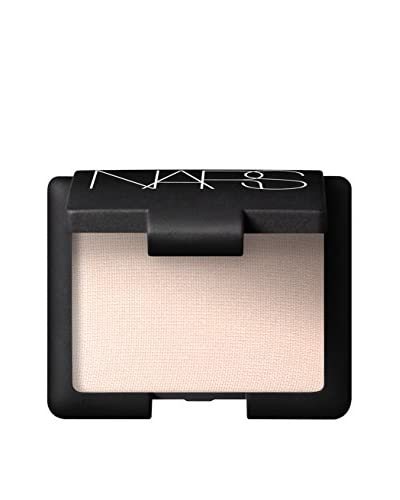 NARS Women's NARSES56 Shimmer Powder Eyeshadow, Edie Cream with Little Shimmer, 0.07oz