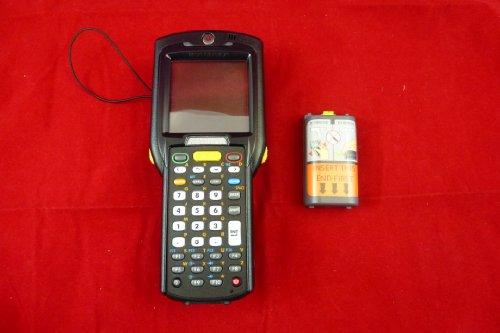 Motorola Mc3100 Handheld Computer - Mc3100 / Bluetooth / 1D / Windows Ce6, 256/1G P/N: Mc3100-Sl3H04E00
