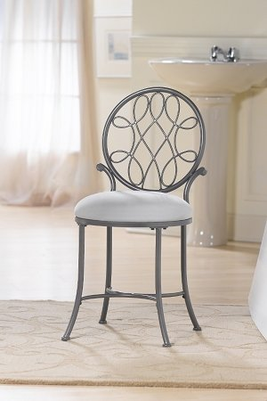 New Hillsdale O'Malley Vanity Stool