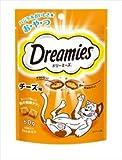ドリーミーズ(Dreamies) チーズ味 60g