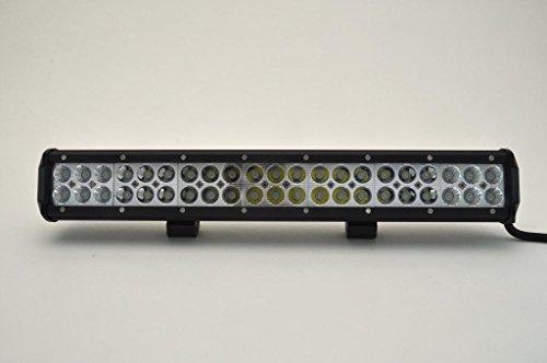 """Premier Light Bar - 22"""" Cree Flood/Spot Combo Beam 126W Led Light Bar Off Road Utv"""