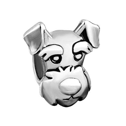 charmed-craft-new-lucky-cute-dog-charms-fashion-jewelry-pet-animal-beads-pandora-bracelet-compatible