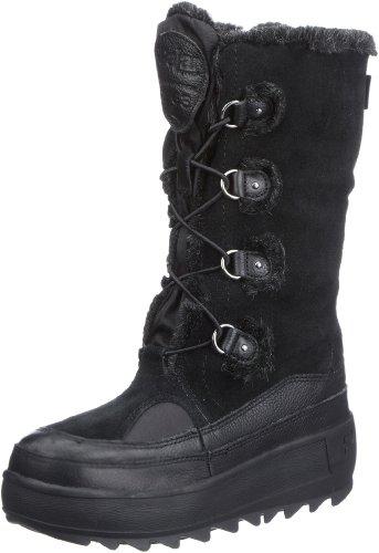 Pajar Women's Native Boot,Black,36 EU/5-5.5 M US