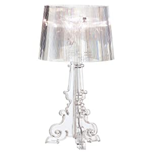 Liste d 39 anniversaire de am lie r martens lampe top for Kartell lampe replica