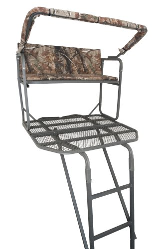 Cheapest Price! Summit Dual Pro Ladder Stand
