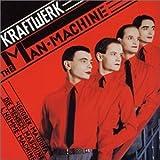 Man Machine by Kraftwerk (2003-02-03)