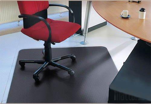 FloordirektPRO Office Chair Mat - Black Label - 90x120cm - Hard Floor Protection