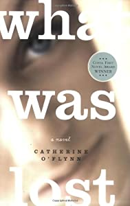 Cover of &quot;What Was Lost: A Novel&quot;