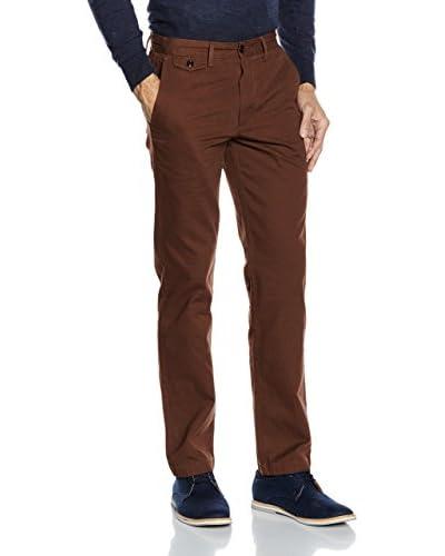 Dockers Pantalone Alpha Slim Twill