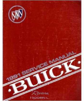 1991 buick reatta riviera shop service repair manual book engine 1991 buick reatta riviera shop service repair manual book engine drivetrain publicscrutiny Images