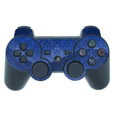 Mygift Georgian Design Ps3 Playstation 3 Controller Protector Skin Decal Sticker