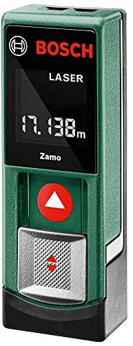 Bosch-DIY-Digitaler-Laser-Entfernungsmesser-Zamo-1-Generation-2x-Batterien-AAA-Karton-20m-Messweite
