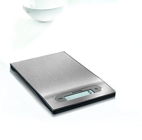 Soehnle 0865117 Elegancia Balance 5 kg/1 g