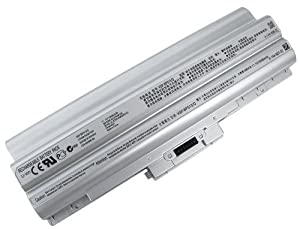 9 replacement battery for sony vaio vgn fw200 no bios. Black Bedroom Furniture Sets. Home Design Ideas