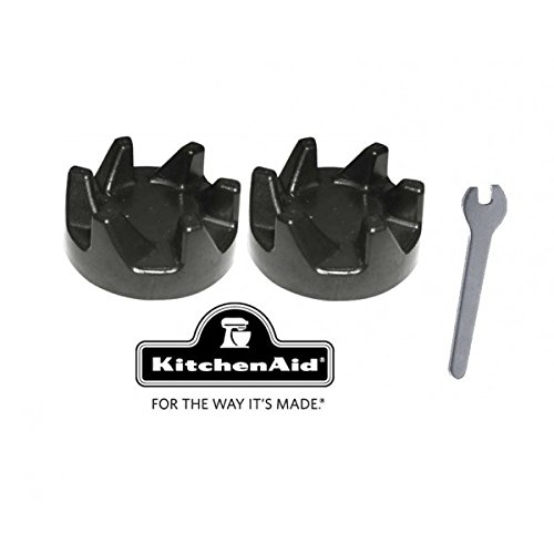 2-x-frullatore-kitchenaid-gomma-nera-accoppiatore-accoppiamento-ingranaggio-frizione-9704230-1-x-man