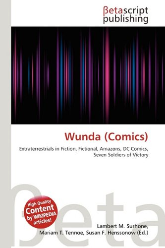 Wunda (Comics)