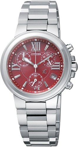 [シチズン]CITIZEN 腕時計 xC クロスシー Eco-Drive エコ・ドライブ XCH38-8931 レディース
