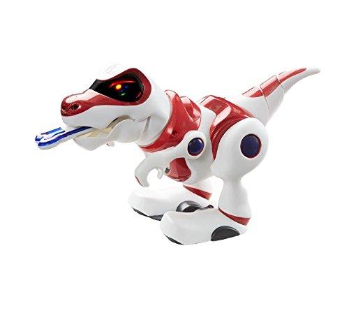 Teksta Robotic T-Rex – Dinosaure Robot – Animal Interactif
