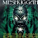 True Human Design By Meshuggah (1997-11-25)