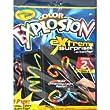 Crayola Color Explosion Xtreme Surprises - Black Editions [Toy]