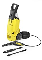 Karcher K 5.93 M 1,850 psi 1.5 gpm Electric Pressure Washer