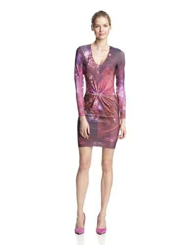 Ted Baker Women's Makala Printed Dress
