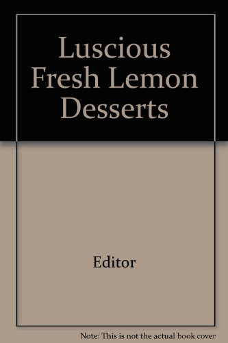 luscious-fresh-lemon-desserts