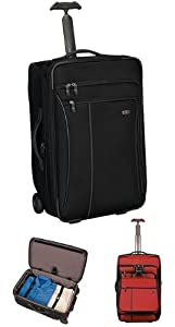 Victorinox Werkstraveller 3.0 27inch Deluxe Wheeled Travel Bag from Victorinox