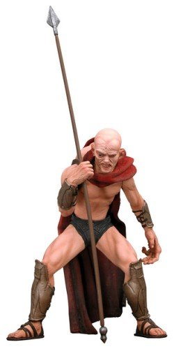 300 Series 1 Ephialtes Action Figure